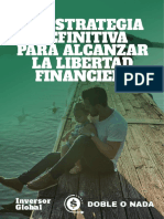 La estrategia definitiva para alcanzar la independencia financiera.pdf