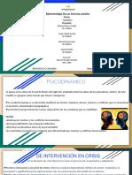Epistemologia - Modelos..pdf