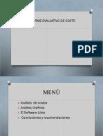 Presentación informatica