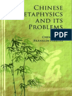Li y Perkins. Chinese Metaphysics and Its Problems