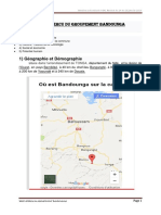 Presentation Banounga