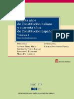 Setenta Años de la Constitucion Italiana (Vol. 2).pdf