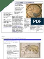 Marile Descoperiri Geografice - Soft Educational 2 Al.