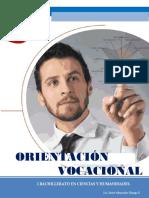 Manual de Orientación Vocacional