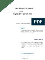 U6_Regresión y correlación