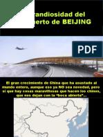 Aeropuerto de Pekin Jlmc