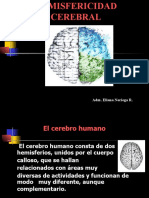 Hemisfericidaad cerebral  - copia.ppt