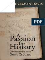 [Early modern studies series 4] Davis, Natalie Zemon_ Crouzet, Denis_ Davis, Natalie Zemon_ Wolfe, Michael - A Passion for History_ Conversations With Denis Crouzet (2010, Truman State Univ Press) - libgen.lc.pdf