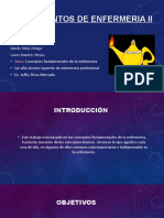 conceptos básicos fundamentos II