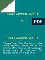 Pancha kosha viveka.ppt