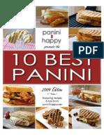 PaniniHappy_10BestPanini_2009