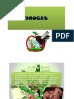 DROGAS clase