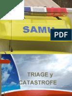 Triage Catastrofe.ppt