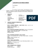 memoriadescriptivadeprediourbanolote01-180422162742