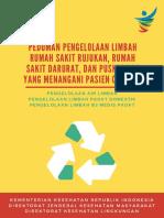 Pedoman Pengelolaan Limbah Fasyankes Covid 19 dengan sampul.pdf.pdf