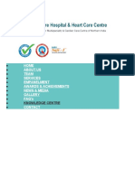 cardiac surgery and investigation.docx
