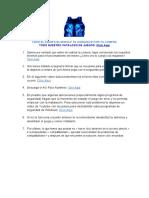 Soluciones_ Errores y Problemas