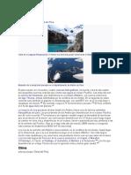 Hidrografía y Clima del Perú