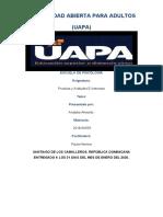 TAREA 2 DE PRUEBAS DE APTITUDES E INTERESES. ANATALIA