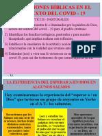 REF - COVID19 - Tema v - La Esperanza en Los Salmos I