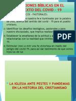 REF-COVID19 - Tema III - Pestes e Iglesia en La Historia