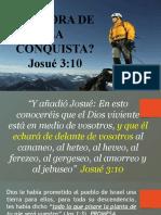ES HORA DE LA CONQUISTA.pptx