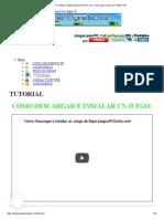 TUTORIAL _ BajarJuegosPCGratis.com.pdf