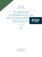 el derecho económico en los sistemas económicos del siglo xx.docx