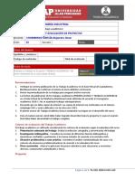 EPII-TA-9-FORMULACION Y EVALUACION DE PROYECTOS 2020-1 1703-17501