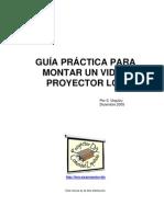 Manual Proyector Casero