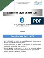 Séance4 CoursWeb CSS