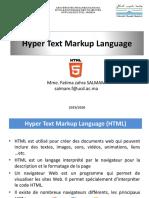 Séance3 Cours HTML