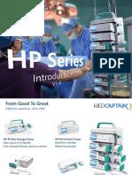 HP Series Brochure Med Captain