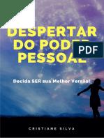 1_Ebook_Despertar do Poder Pessoal