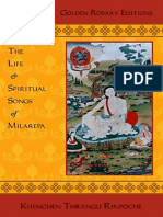 Khenchen Thrangu Rinpoche - The Life & Spiritual Songs of Milarepa.pdf