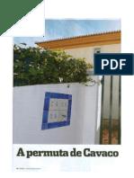 Casa da Gaivota Azul  (Visão 13 Jan 2011)
