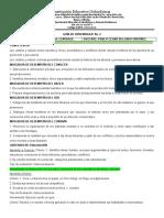 Guía No. 2 Lenguaje Grupo 7-2