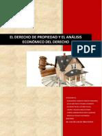 EL DERECHO DE PROPIEDAD Y EL ANÁLISIS ECONÓMICO DEL DERECHO_compressed