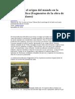 La mente y el origen del mundo en la filosofía védica.docx