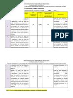 Informe de atencion a estudiantes docente Ronald Escorcia - junio