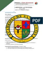 July-14-2020-Gr.-11-St.-Hildegard-Pre-Opening-Activity-BASAN