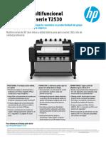 Ficha Tecnica Plotter HP Designjet T2530.pdf