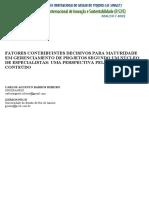 artigo_singep_fatores_contribuintes_para_maturidade_proj