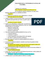 BANCO DE PREGUNTAS PREPARATORIAS