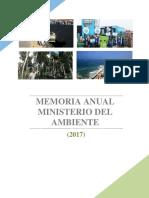 Memoria-Anual-2017-Ministerio-del-Ambiente