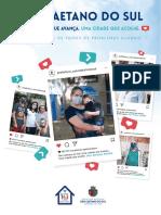 Revista Digital Sao Caetano 143 Anos