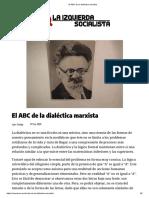 El ABC de la dialéctica marxista.pdf