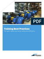 TPCTraining Training Best Practices WhitePaper