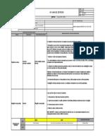 AR 052 OPERAÇÃO DE SERRA CLIPER, ROMPEDOR ELETRICO E COMPACTADOR PORTATIL  Rev 00.xlsx