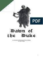 Dawn of the Duke.pdf